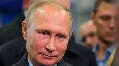 Putin'den ABD'ye suçlama