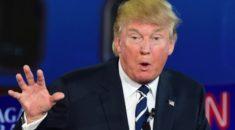 Trump: CNN ulusumuzu dünyada çok kötü temsil ediyor
