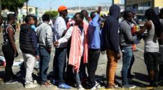 Trump, Haitili göçmenlere 18 ay süre verdi