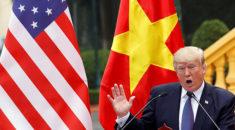 Trump: Kim Jong-un ile arkadaş olabilsek iyi olurdu