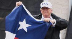 Trump'tan Teksas'taki kilise saldırısına ilk tepki!