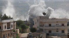 Ürdün, Rusya ve ABD'den 'Suriye'nin güneyinde çatışmasızlık bölgesi' anlaşması