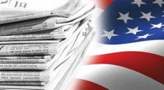 ABD basınında BM'nin Kudüs kararı geniş yer buldu