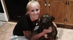 ABD'de pitbull cinsi iki köpek bir kadını öldürdü