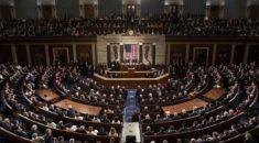ABD'de tarihi vergi tasarısı kongreden geçti!