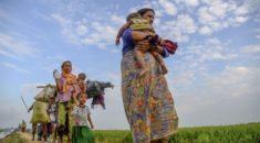 ABD'den, Myanmar'a askeri yaptırım