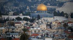 ABD'nin 'Kudüs' kararına dünyadan tepki yağdı