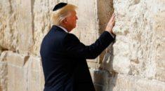 Beyaz Saray: Trump, Kudüs'ü İsrail'in başkenti olarak tanıyacak