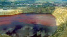 Dünyanın En Zehirli Gölü: Berkeley Çukuru