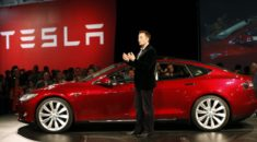 Elon Musk, Model Y'nin ardından elektrikli pickup üreteceklerini açıkladı