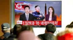 Kuzey Kore'den ABD'ye 'tam itaat' tepkisi!