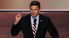 Michael Flynn, 'FBI'a yalan söylediğini' kabul etti