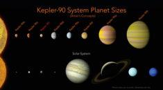 NASA'dan tarihi keşif