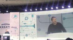PayPal CEO'su Dan Schulman şirketin iş modelindeki köklü değişimi anlattı