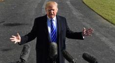 Trump bu akşam duyuracak! Yeni Milli Güvenlik Stratejisi