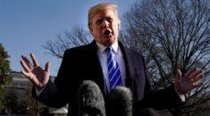 Trump, özel savcı Mueller ile ilgili kararını açıkladı