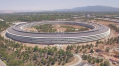 20 bin kişiye istihdam yaratacak olan Apple, yeni bir kampüs üzerinde çalıştığını duyurdu