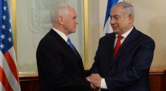 ABD büyükelçiliğini 2019'da Kudüs'e taşıyacak