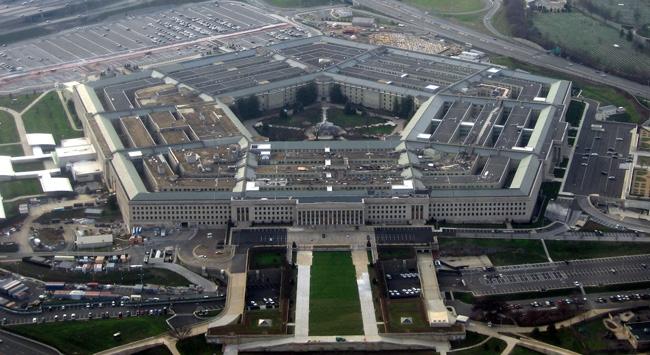 ABD'den 'Zeytin Dalı Harekatı'na ilişkin ilk açıklama
