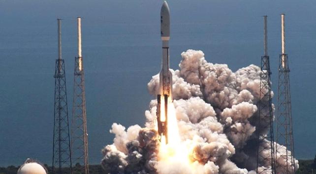 ABD'nin milyarlarca dolar değerindeki casus uydusu kayboldu