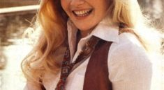 Dallas'ın Yıldızı Charlene Tilton'ın Son Hali