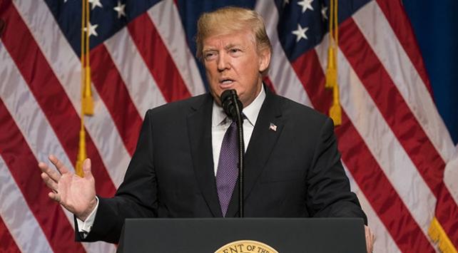 Trump, ABD'nin birçok müttefiki ile ilişkisini çıkmaza soktu