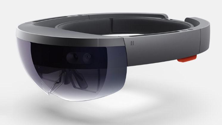 5 bin dolarlık HoloLens için Microsoft'tan kiralama seçeneği