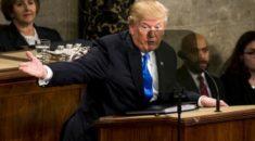 ABD Başkanı Donald Trump'tan İsrail itirafı