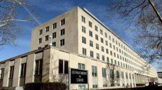 ABD Dışişleri'nden Doğu Guta açıklaması