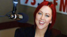 ABD'de radyo sunucusu canlı yayında doğum yaptı
