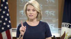 ABD'den Ukrayna'ya destek: Rusya saldırılarına karşı yanındayız