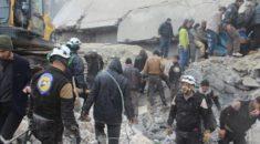 ABD'nin 'sivil kayıplar' raporu ile bağımsız raporların arasındaki büyük uçurum