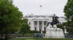 Beyaz Saray'dan 'Afrin' açıklaması