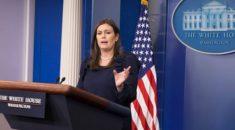 Beyaz Saray'dan Esed rejimine uyarı: Sivillere saldırıları derhal durdur!