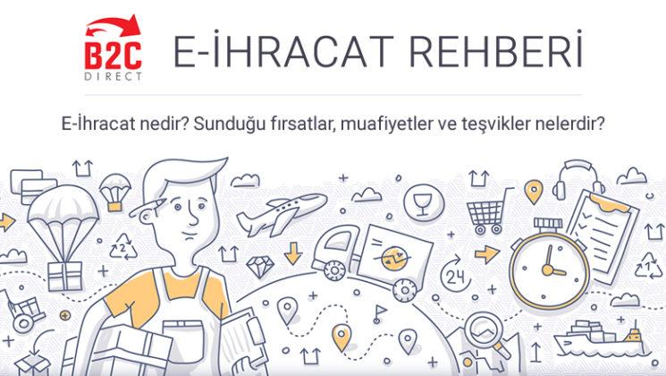 E-İhracat nedir? Sunduğu fırsatlar, muafiyetler ve teşvikler nelerdir?