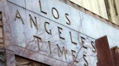 Los Angeles Times gazetesi 500 milyon dolara satıldı