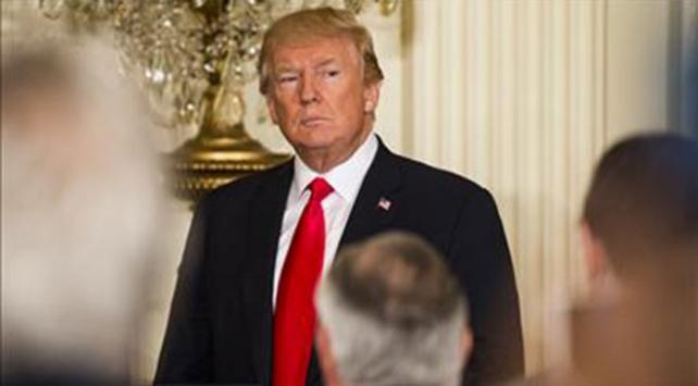 ABD Başkanı Trump'tan nevruz mesajında İran'a tepki