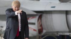 ABD Başkanı Trump: Ticaret savaşı, yıllar önce aptallar tarafından kaybedildi