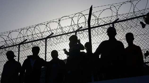 ABD, bu yıl sadece 11 Suriyeli mülteci kabul etti