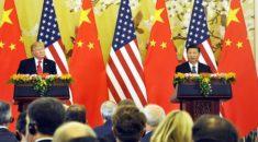 ABD-Çin rekabeti teknoloji yarışıyla kızışıyor