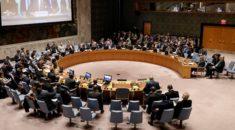 """ABD'den """"Suriye'de çok uluslu askeri müdahale"""" değerlendirmesi"""