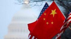 """ABD'nin """"section 301"""" soruşturmasına Çin'den yeni misilleme"""