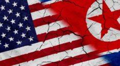 Çin, Kuzey Kore ile ABD'nin görüşmesini destekliyor