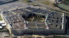 Pentagon: Trump'ın tweetlerini Beyaz Saray'a sorun