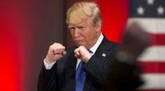 Trump: Suriye ile ilgili kararımızı yakında vereceğiz