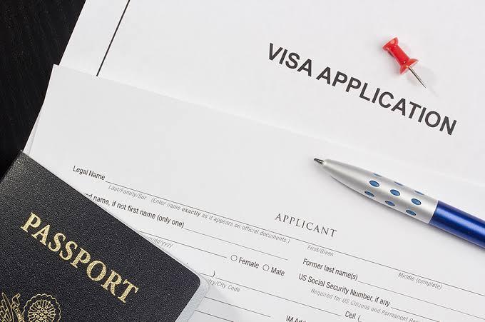 eb-5 vize belgeleri