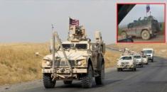 Suriyede - Gerginlik