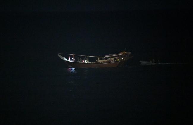 iran-gemisi