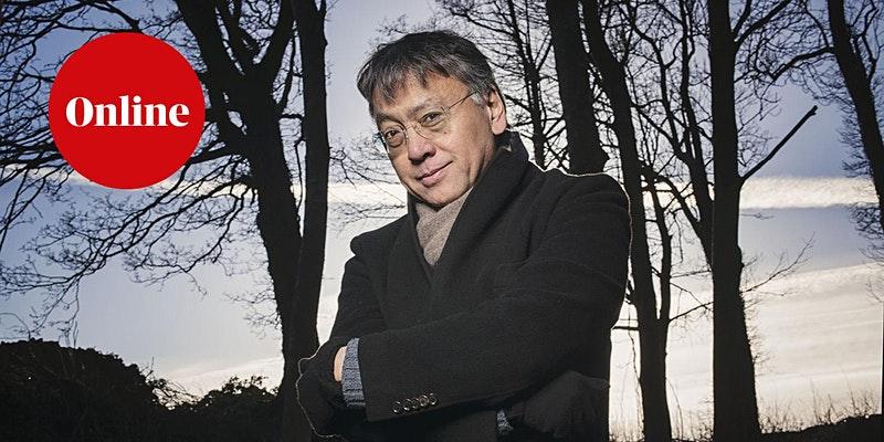 Nobel ödüllü Kazuo Ishiguro Yeni Kitabı Hakkında Konuşacak