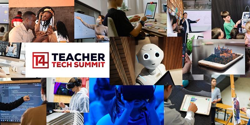 Öğretmen Teknolojileri Zirvesi